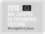 logo 2018 Ano Europeu do Património Cultural