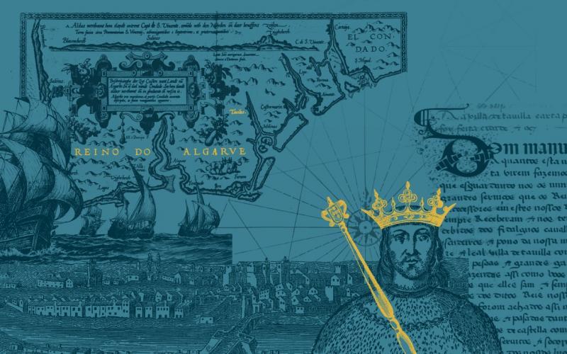500 Anos de Elevação de Tavira a Cidade